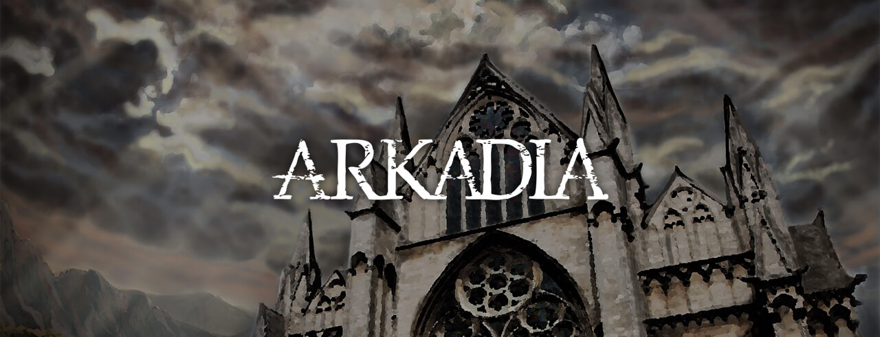 2012 COLLECTION ARKADIA