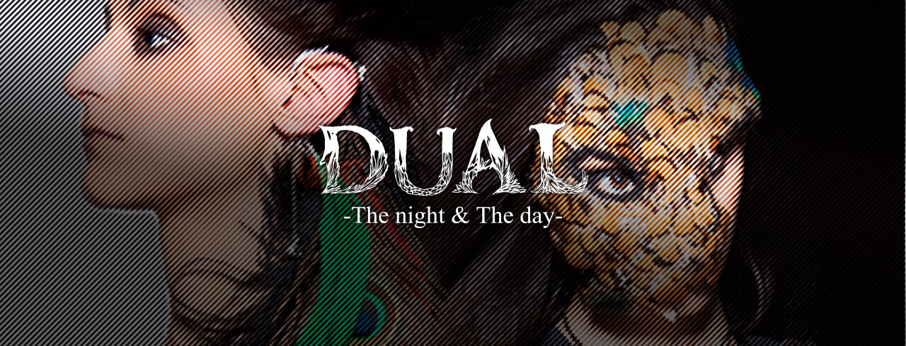 2014 COLLECTION DUAL -The night & The day-